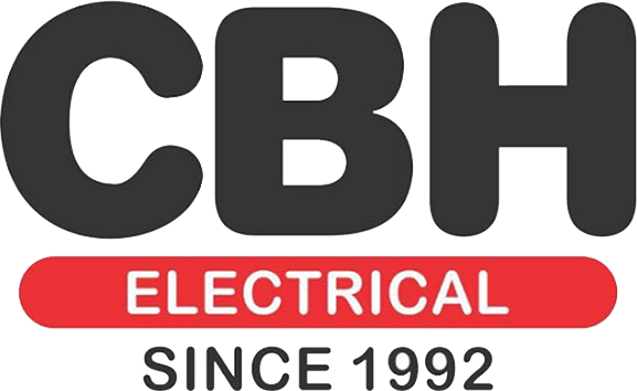 CBH Electrical Logo